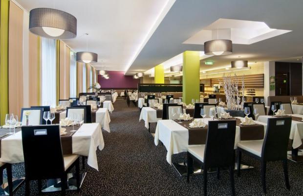 фото отеля Holiday Inn Salzburg City изображение №25