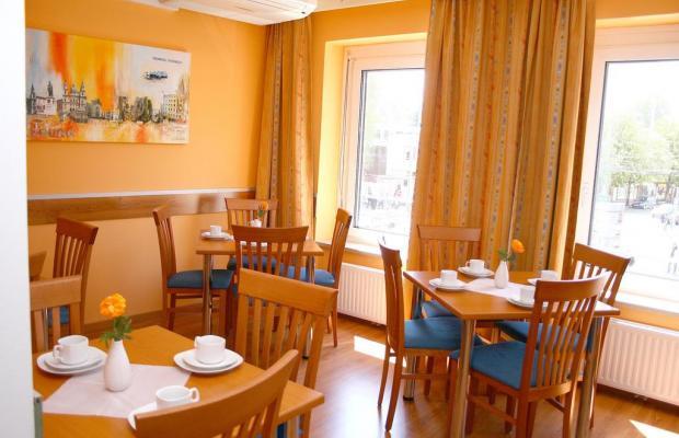 фото Hotel Garni Evido изображение №6