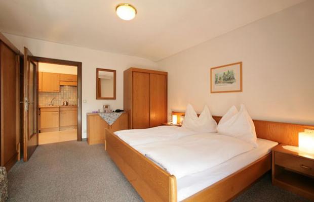 фотографии отеля Landhaus Heuberger изображение №27