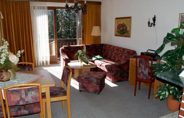 фотографии Landhaus Heuberger изображение №16