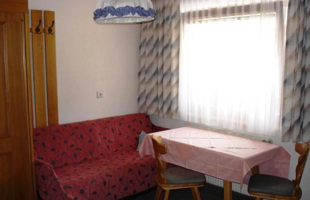 фотографии отеля Garni Foersterheim изображение №19