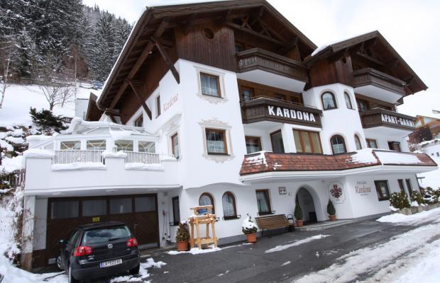 фото отеля Garni Kardona изображение №1