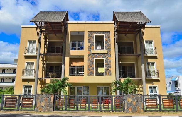 фотографии отеля Paradya Beach Apartments изображение №11