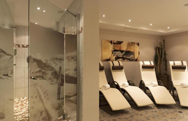 фото отеля Garni Passeier изображение №9
