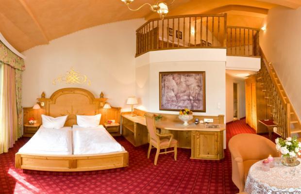 фото отеля Schwarzbrunn изображение №5