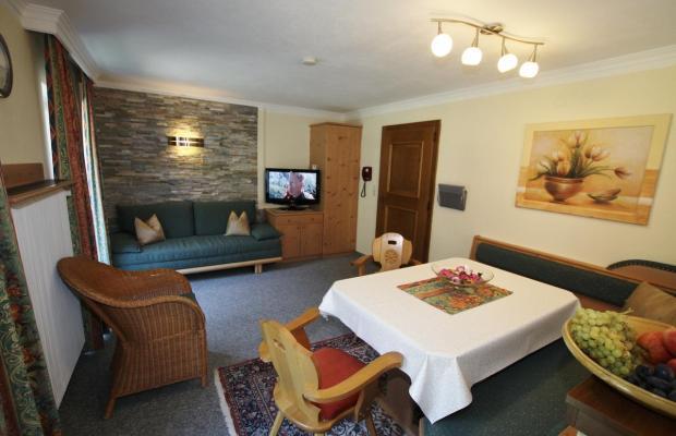 фото отеля Garni Patteriol изображение №25