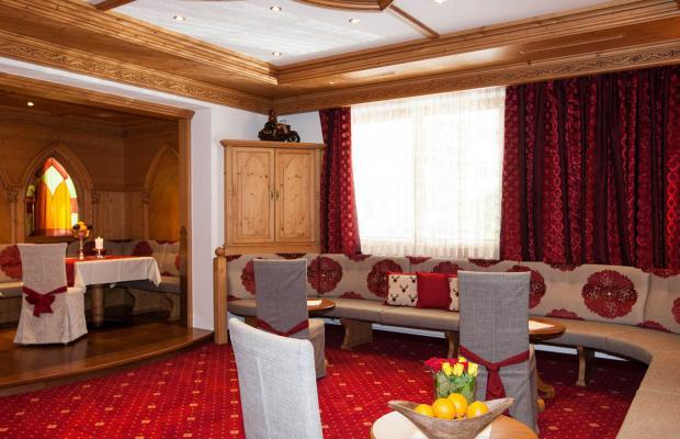фотографии отеля Albona изображение №7