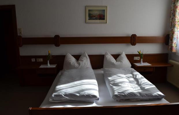 фотографии отеля Golfhotel Berghof изображение №11