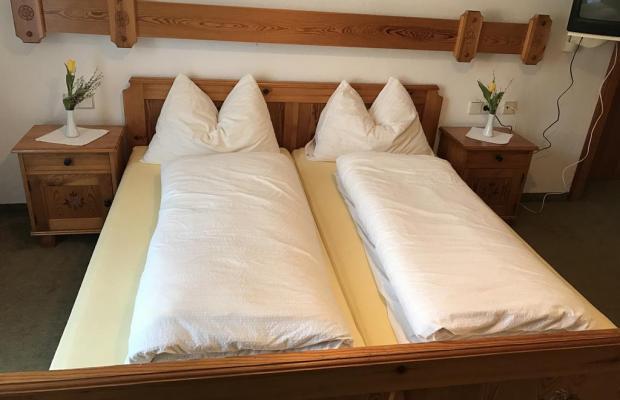фотографии отеля Golfhotel Berghof изображение №7