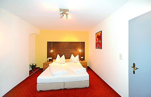 фотографии отеля Konig изображение №19