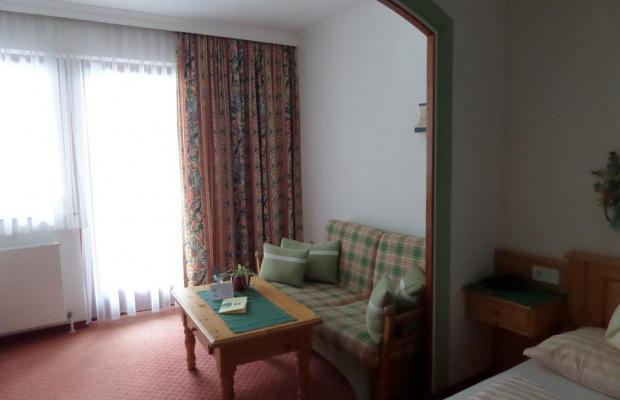 фотографии отеля Karntnerhof изображение №11