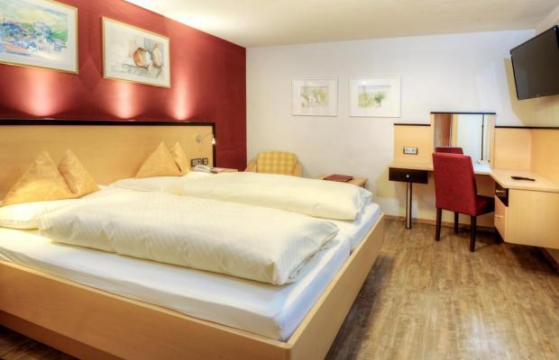 фотографии отеля Kunst-Hotel Kristina изображение №11