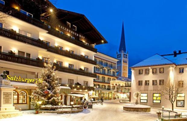 фотографии Der Salzburgerhof изображение №28