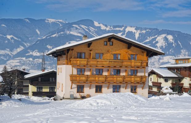 фото отеля Oberlehenhof изображение №1
