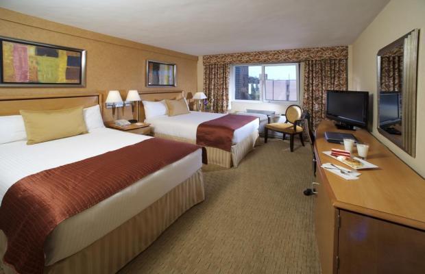 фото отеля Skyline изображение №21