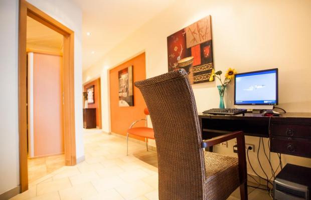 фотографии отеля Exclusive Apartment Sylvie изображение №11