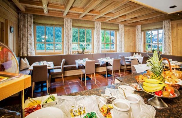 фотографии отеля Landhaus Gappmayer изображение №15