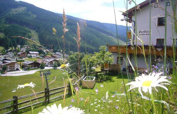 фото отеля Haus Dorfblick изображение №17