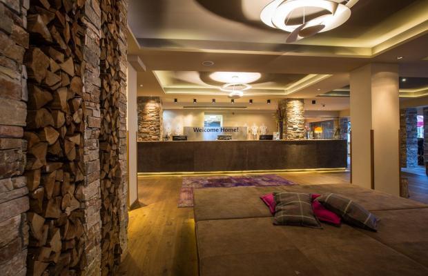 фото отеля Falkensteiner Hotel Sonnenalpe изображение №29
