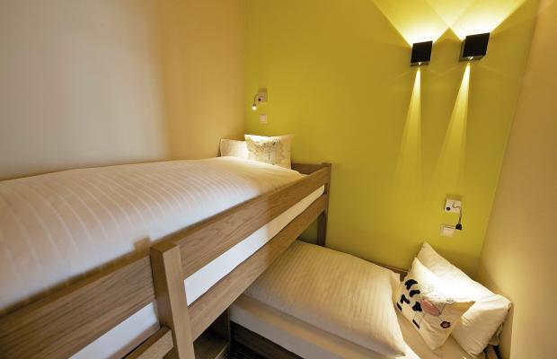 фото отеля Falkensteiner Hotel Sonnenalpe изображение №21