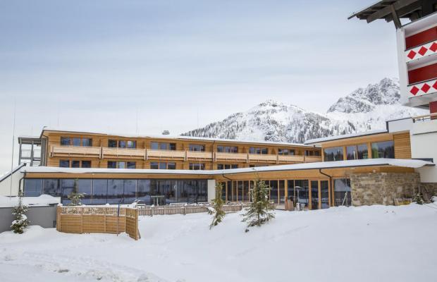 фотографии Falkensteiner Hotel Sonnenalpe изображение №8