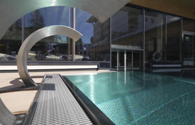 фото отеля Falkensteiner Hotel Sonnenalpe изображение №5