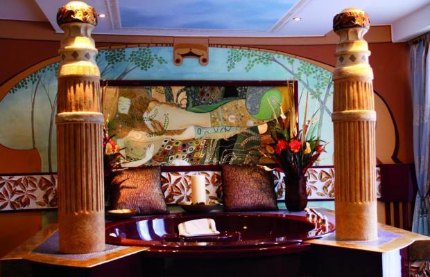 фотографии отеля Schlosshotel Lacknerhof  изображение №11