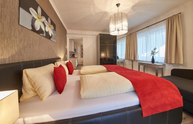 фото отеля Landhaus Keil изображение №21
