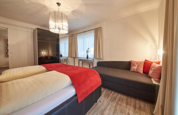 фотографии отеля Landhaus Keil изображение №3