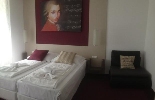 фотографии отеля Urban Stay Villa Cicubo изображение №7