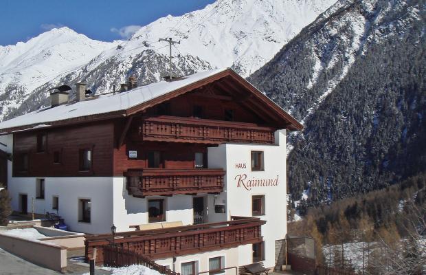 фото отеля Holiday House Raimund изображение №1