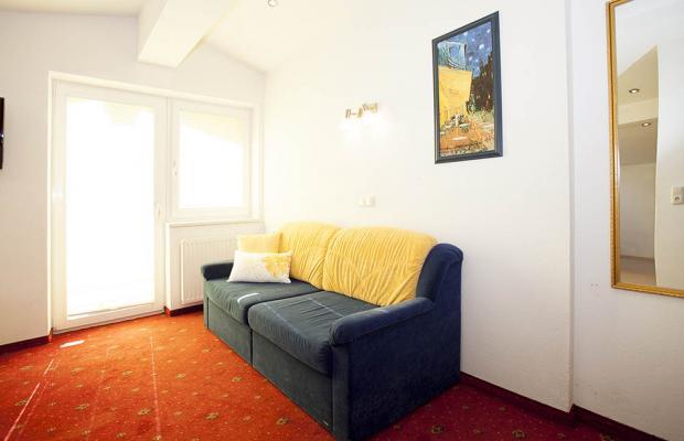 фотографии отеля Haus Laendle изображение №27