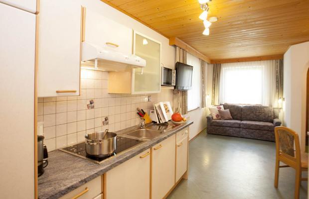 фотографии отеля Haus Laendle изображение №15