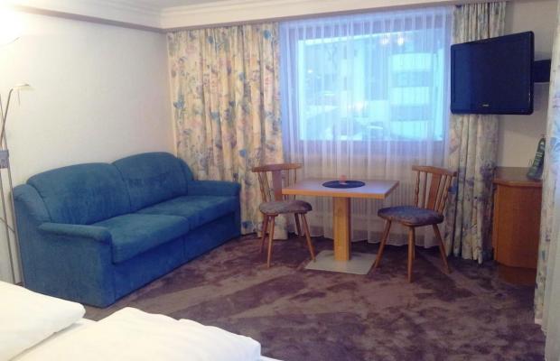 фото отеля Helvetia изображение №25