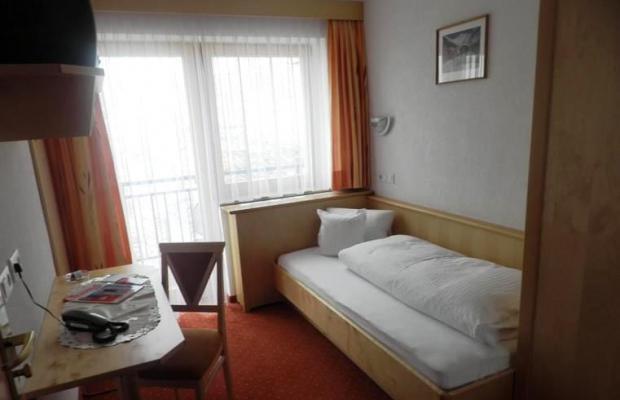 фотографии отеля Hotel Garni Edelweiss изображение №7