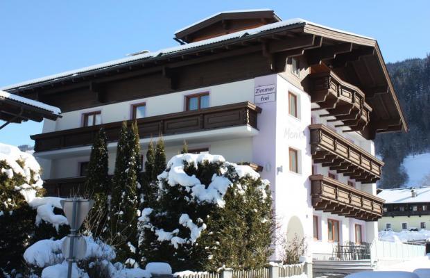 фото отеля Pension Monika изображение №5