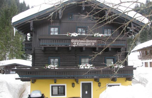 фотографии отеля Ledererguetl Pension изображение №3