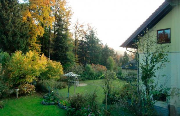 фотографии отеля Heuberg изображение №35