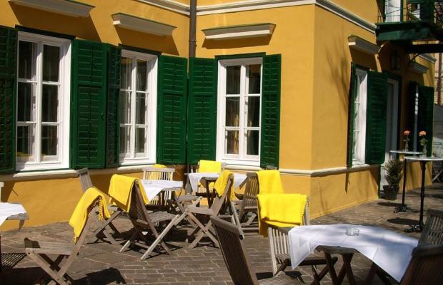 фото отеля Villa Solitude изображение №13