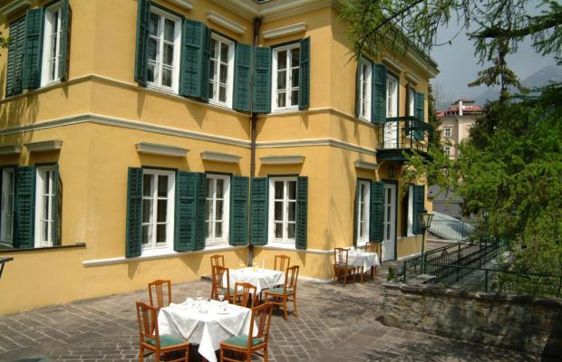 фотографии отеля Villa Solitude изображение №7