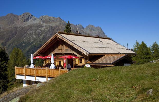 фото отеля Haus Ria изображение №1
