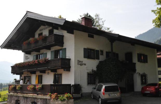 фотографии отеля Haus Eugenie изображение №15