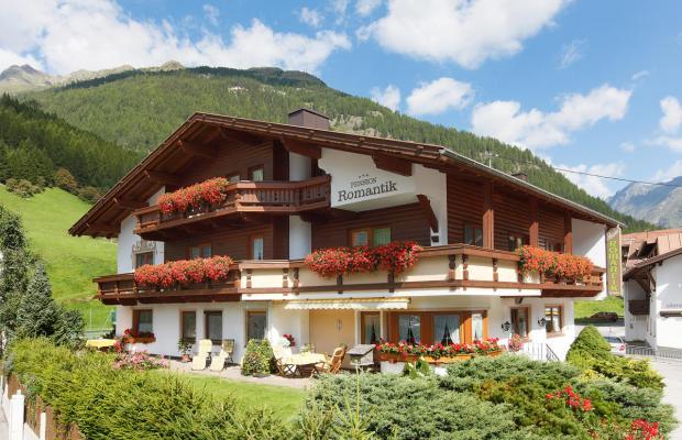фото отеля Romantik Pension изображение №17