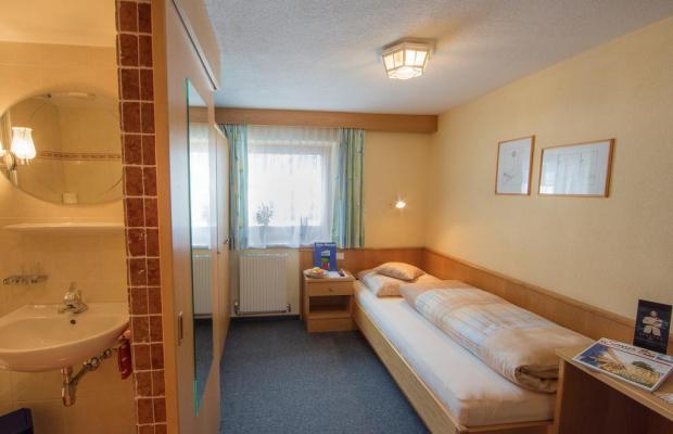 фотографии отеля Gastehaus Lorenzi изображение №15