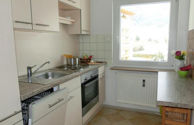 фотографии Appartement KMB am Ossiachersee изображение №12