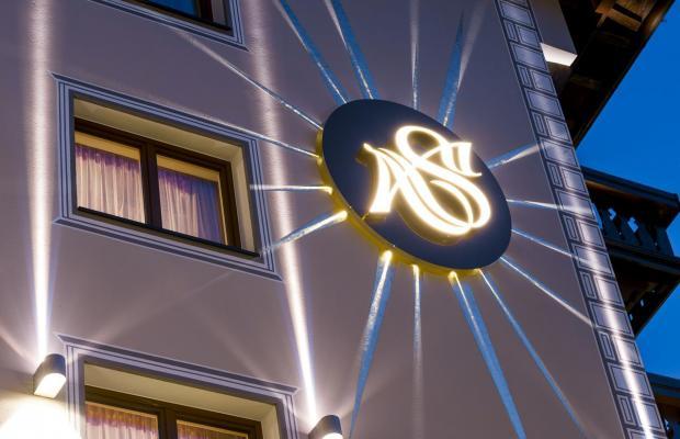 фото отеля Sonne изображение №25