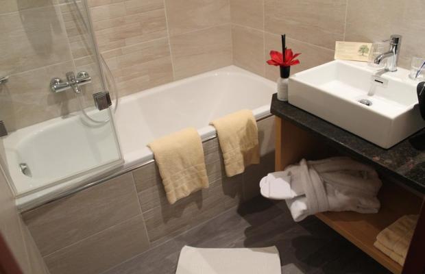 фото отеля Klausen изображение №21