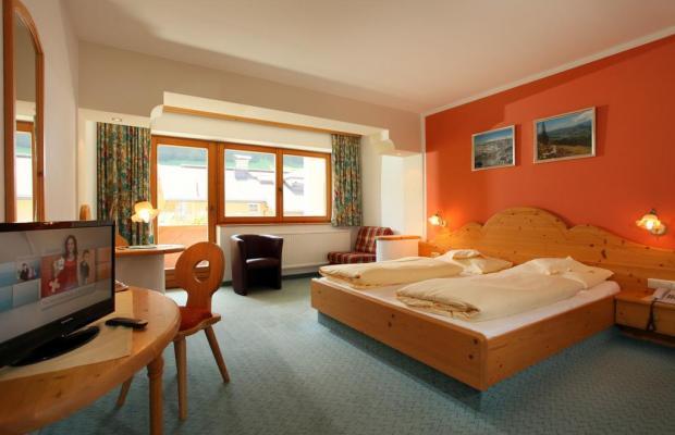 фото отеля Klausen изображение №5