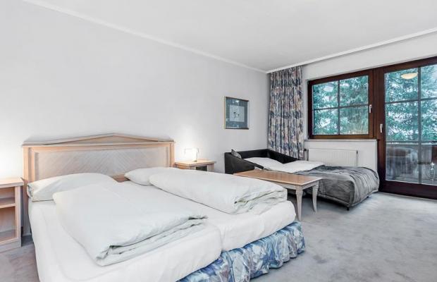 фотографии отеля Chalet Sylvana (ex. Sylvia) изображение №7