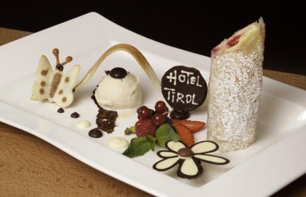 фото Hotel Tirol - Alpin Spa изображение №10
